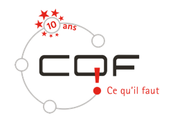 CQF Consulting